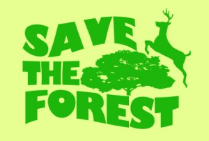 save-the-forest